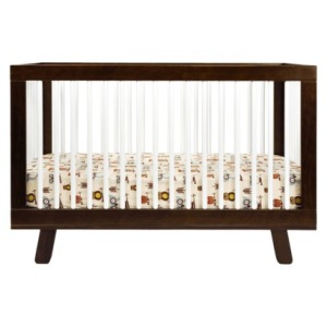 Babyletto-Hudson-3in1-Convertible-Crib-With-To-Target