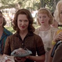 "The Infamous Desserts of ""The Astronaut Wives Club"""