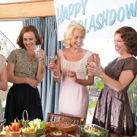 """The Infamous Dishes & Appetizers of """"The Astronaut Wives Club"""""""