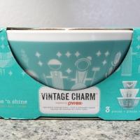 Pyrex Vintage Charm Rise 'n' Shine